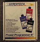 HYPERTECH POWER PROGRAMMER