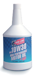 RED LINE RACE OIL