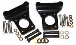 C5/6 BRAKE CONVERSION BRACKETS