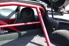 C6 CHASSIS BAR